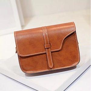 Handbags - • Crossbody Bag •